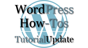New Tutorial: How to Install a Plugin Via WordPress