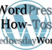 Wednesday Words: Blogosphere